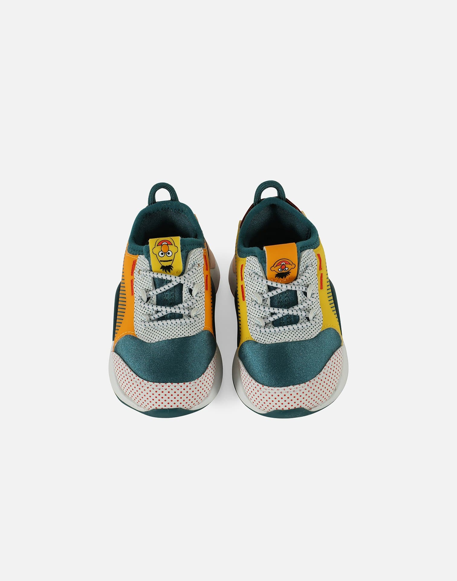 PUMA RS-0 'Sesame Street 50' Infant