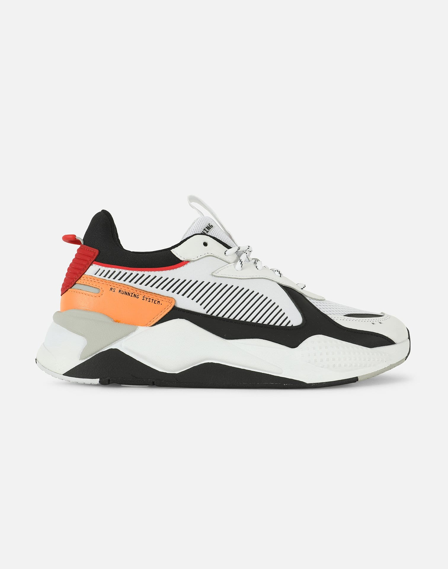 PUMA Men's RS-X Tracks