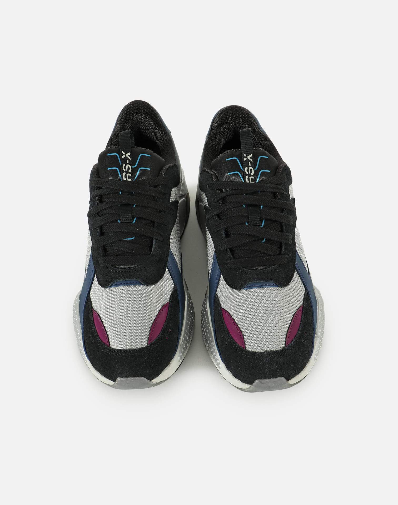 PUMA Men's RS-X 'Tech Motorola'