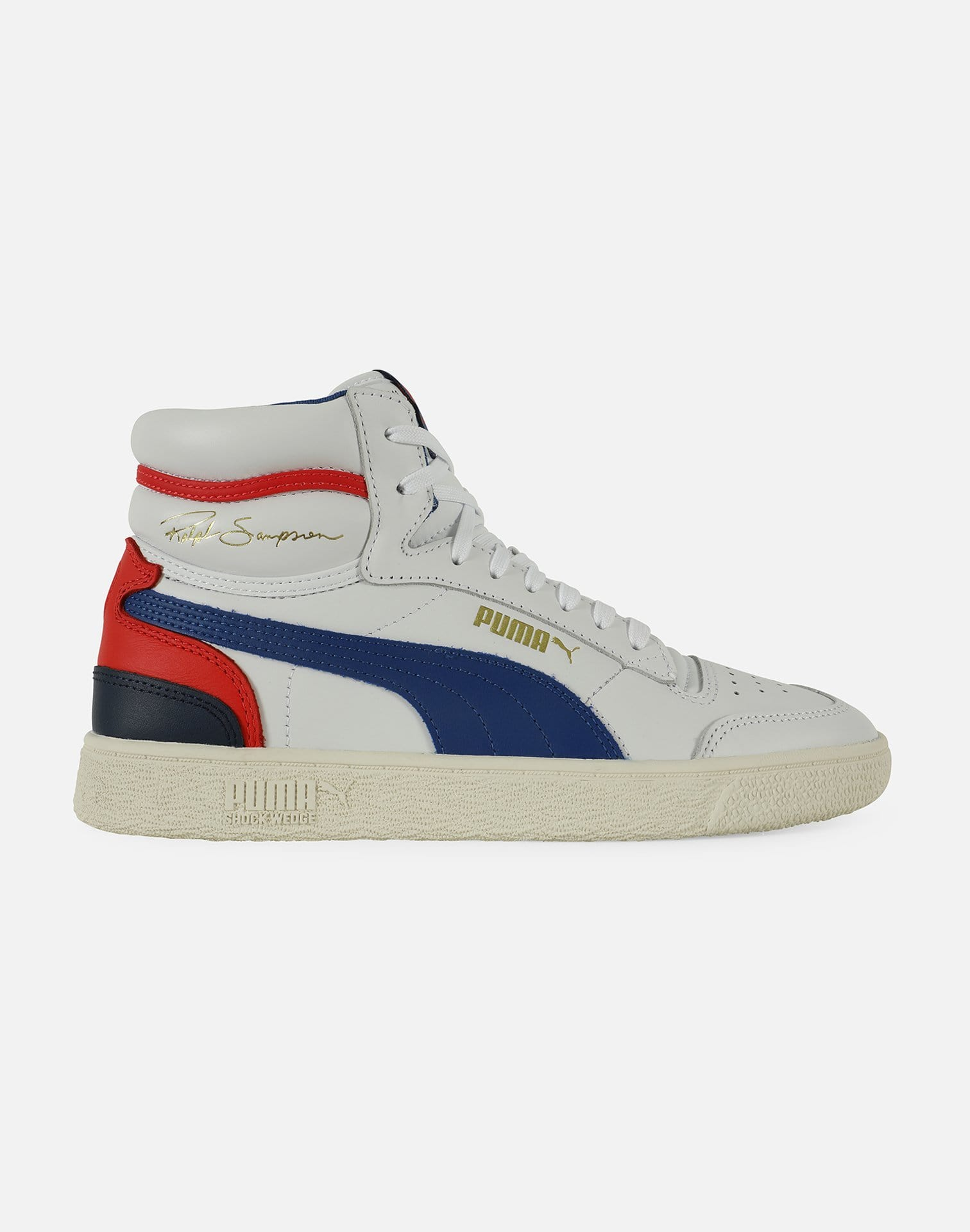 PUMA Women' Ralph Sampson Mid