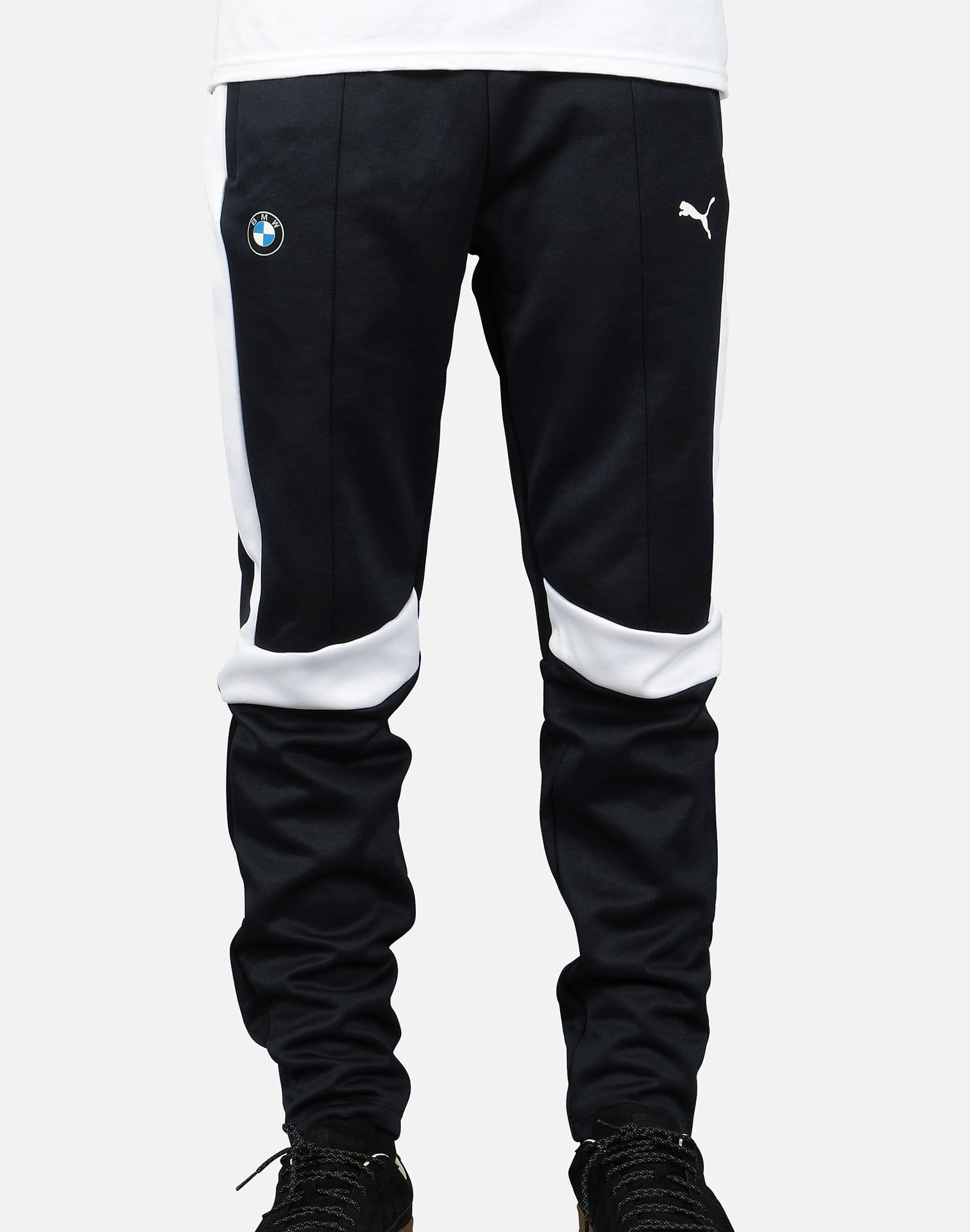 PUMA Men's BMW MMS T7 Track Pants