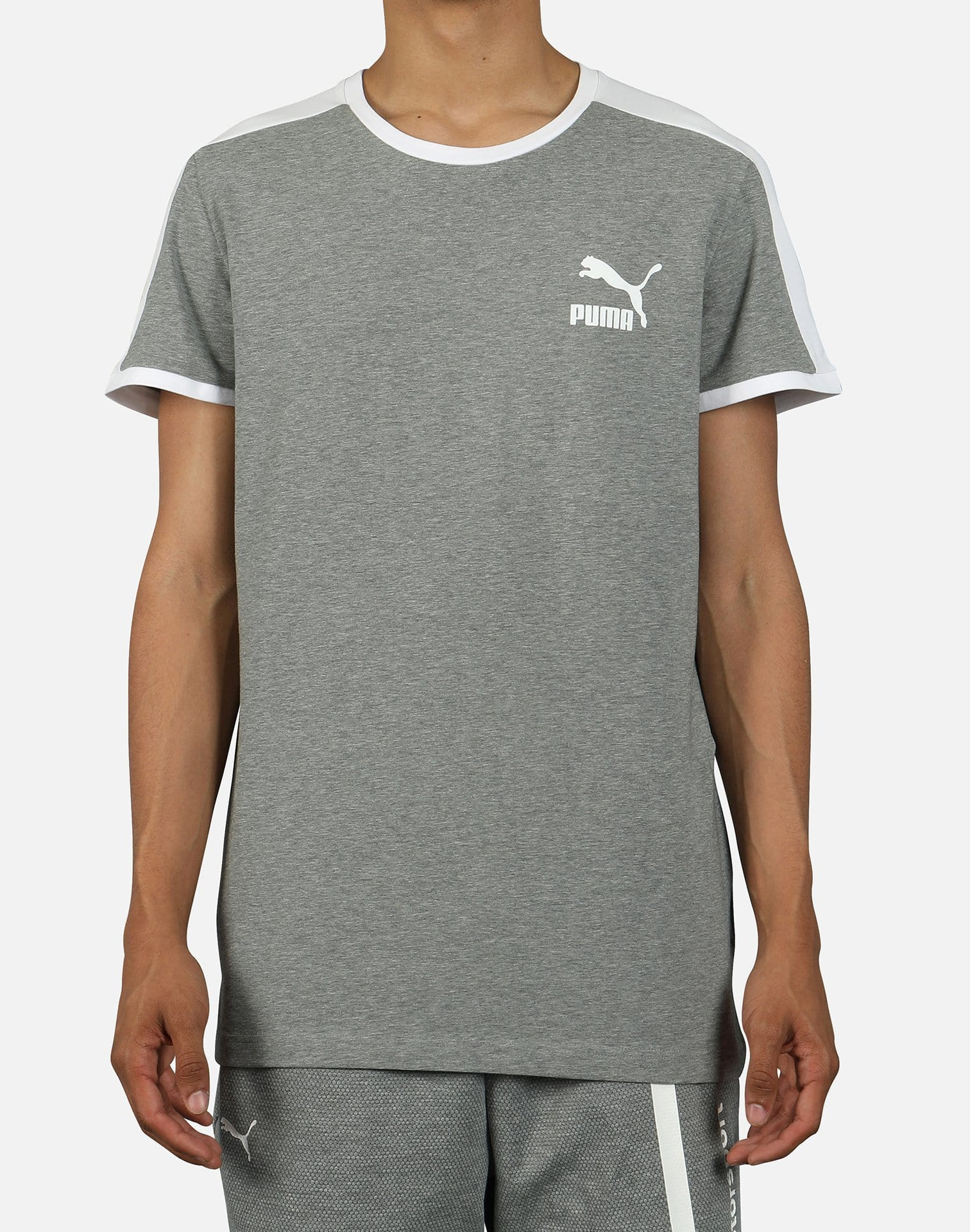 PUMA Men's Iconic T7 Slim Tee