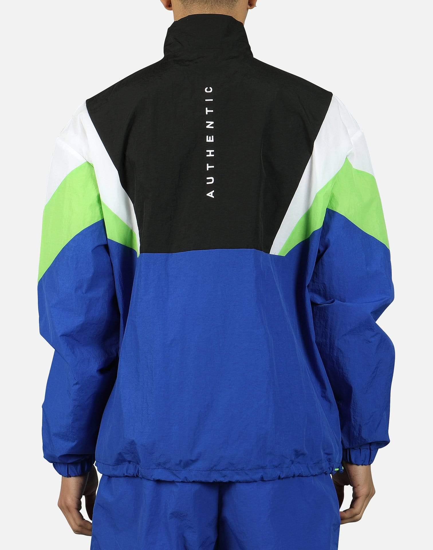 PUMA Men's 90s Archive Retro Woven Track Jacket