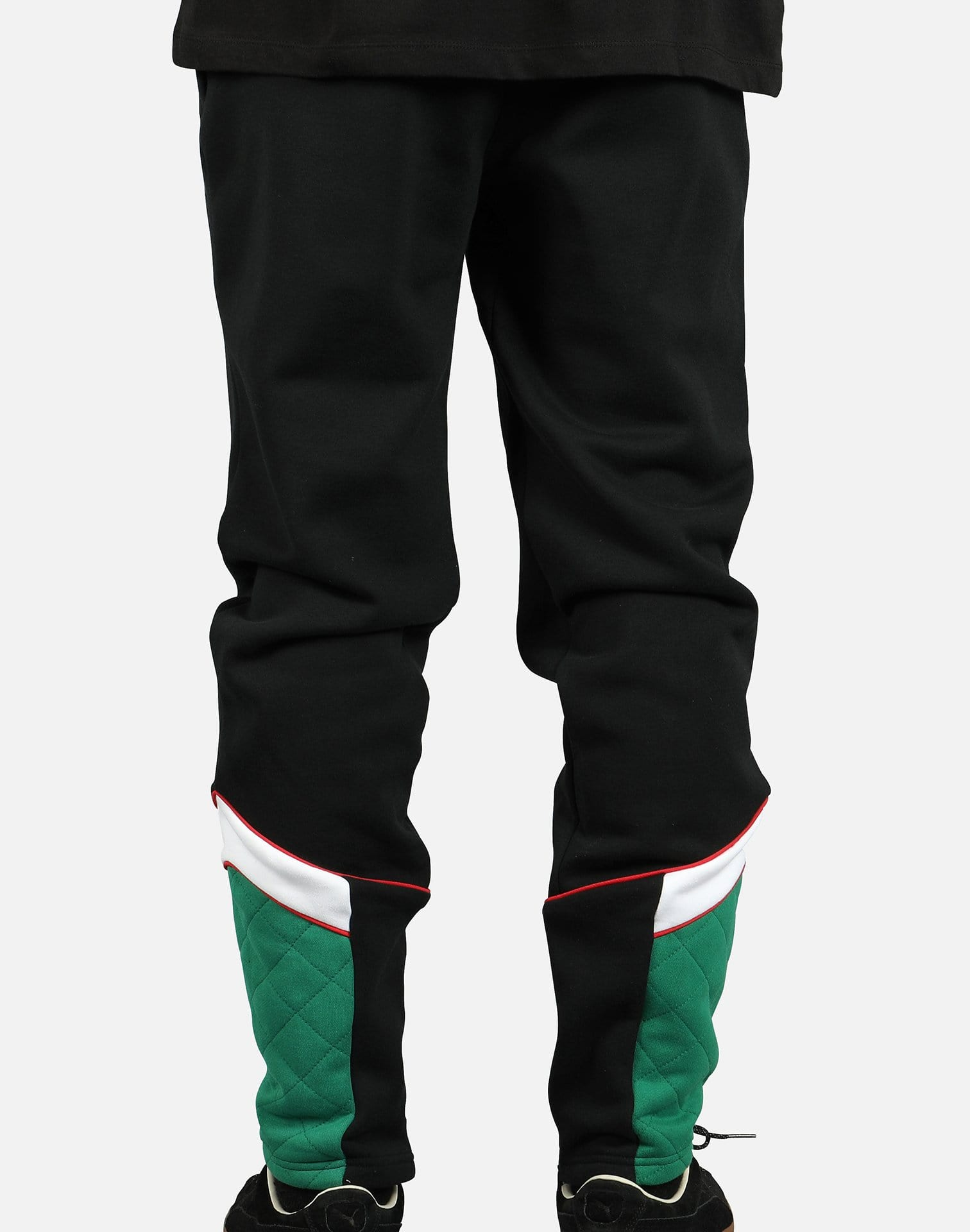 PUMA Men's Lux MCS Track Pants