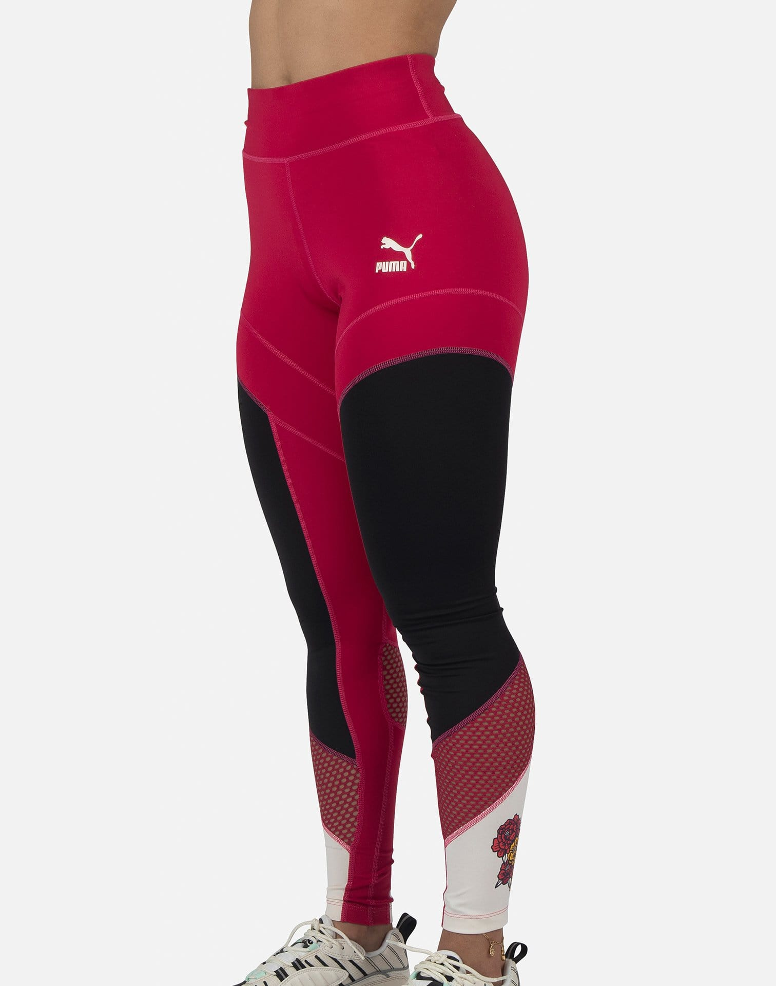 PUMA Women's Flourish XTG Leggings
