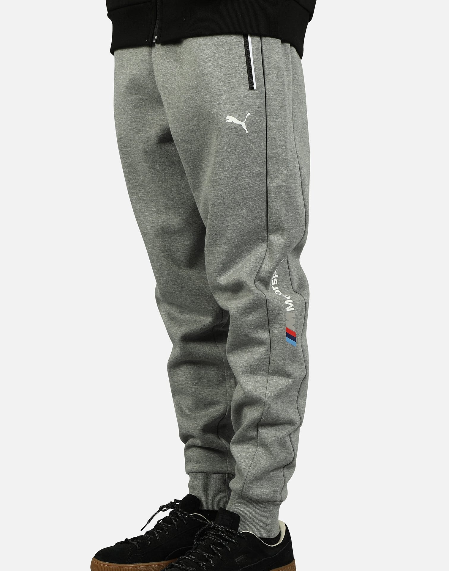 PUMA Men's BMW Motorsport Sweatpants