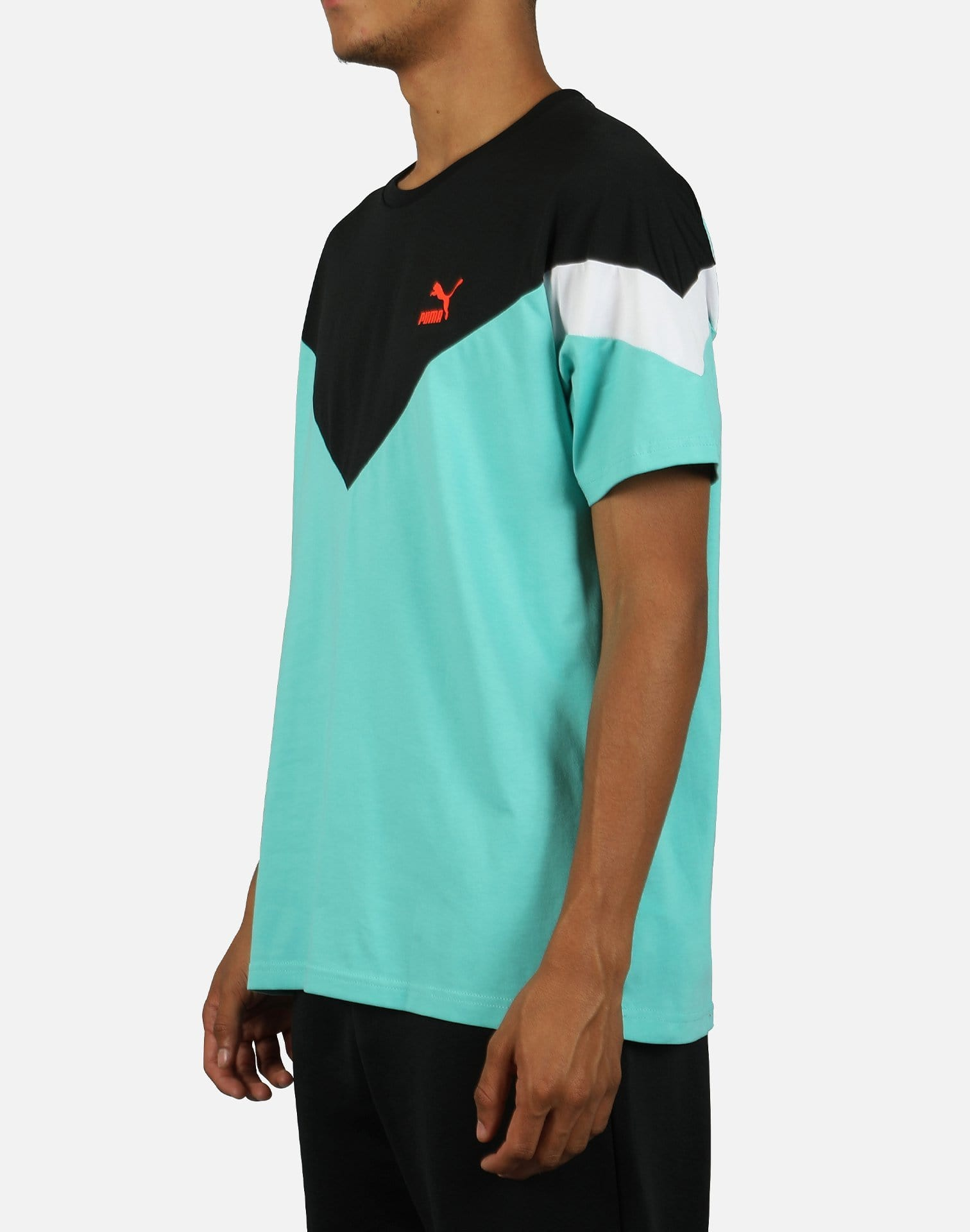 PUMA Men's Iconic MCS Tee