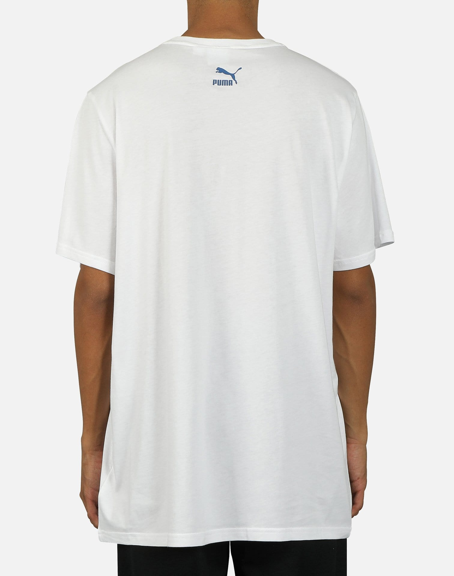 PUMA Men's XTG Trail Graphic Tee
