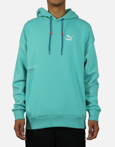 PUMA Men's XTG Trail Graphic Hoodie