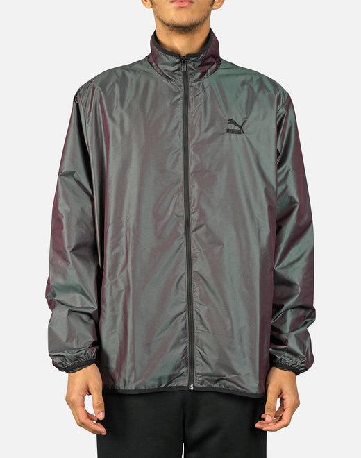 IRIDESCENT PACK WOVEN JACKET