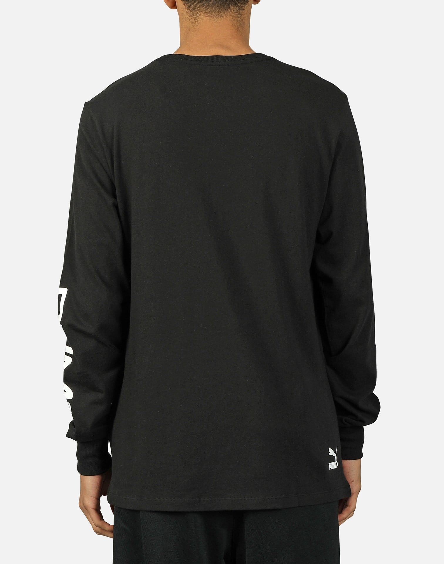 RS-X³ 'PUZZLE' LONG-SLEEVE TEE