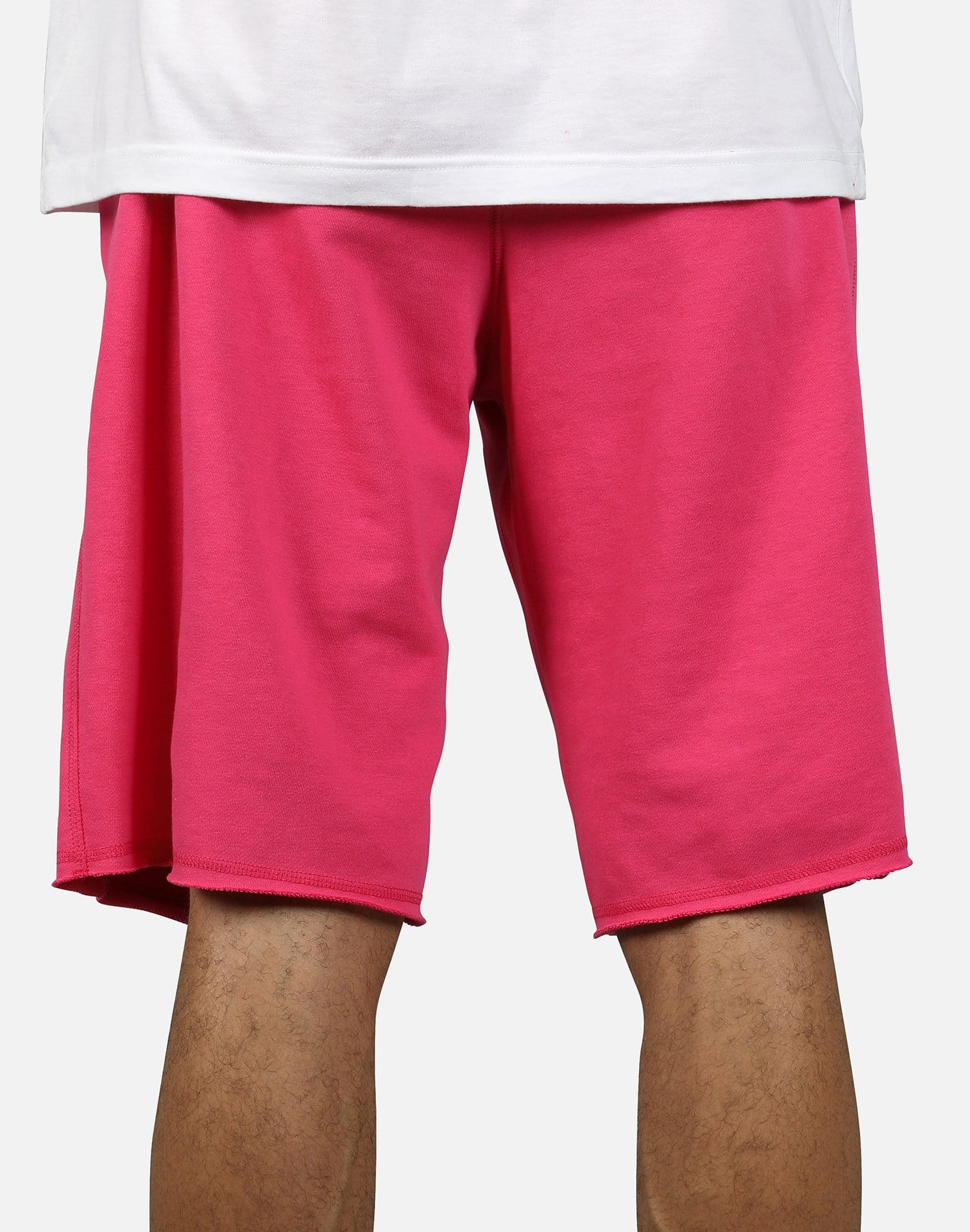 "PUA Men's 12"" Sweat Bermuda Shorts"