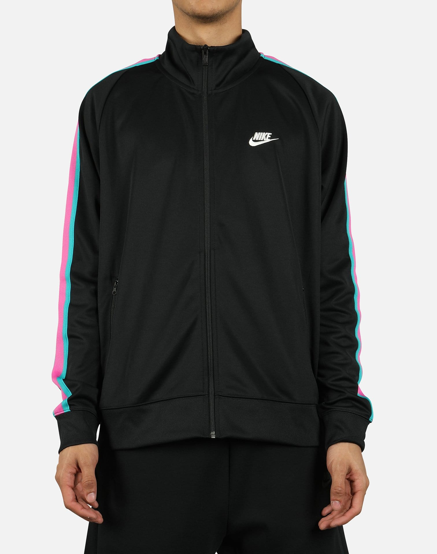 NSW N98 KNIT WARM-UP JACKET