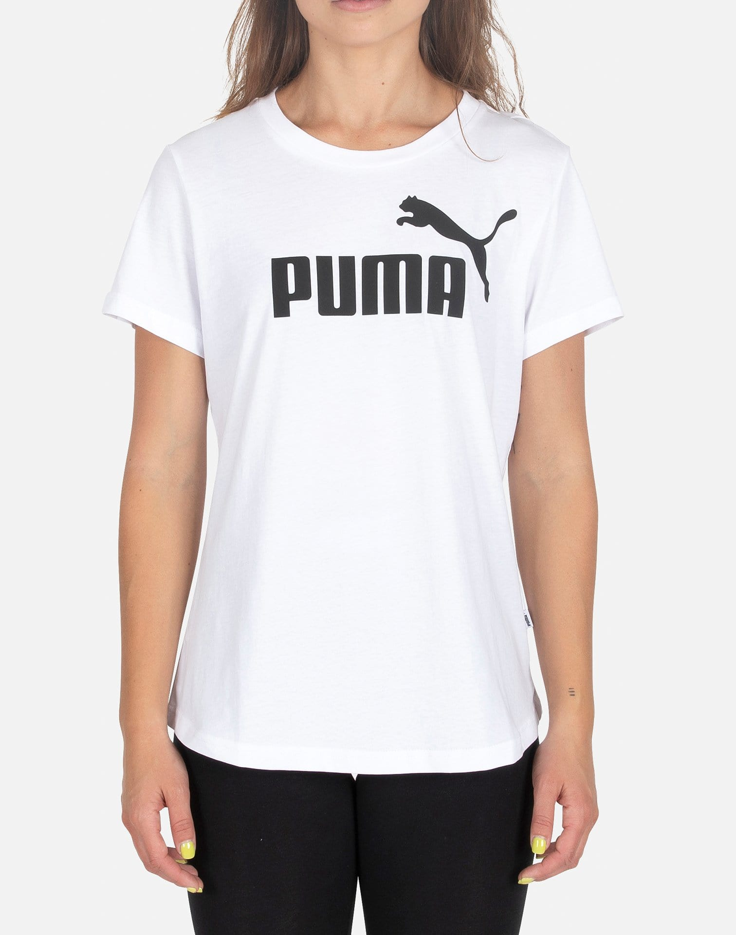 PUMA Women's Amplified Tee