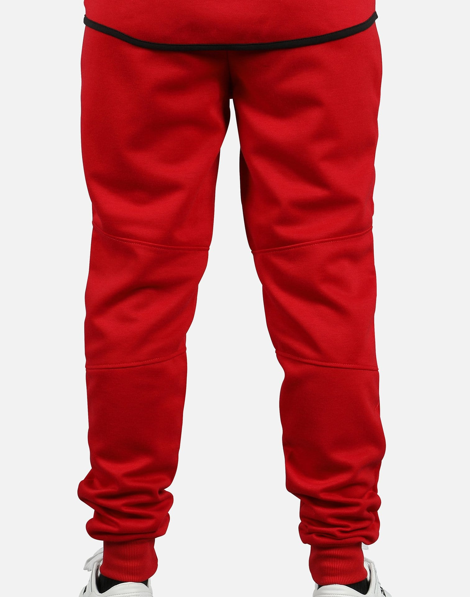 Red Fox Tech Fleece Jogger Pants