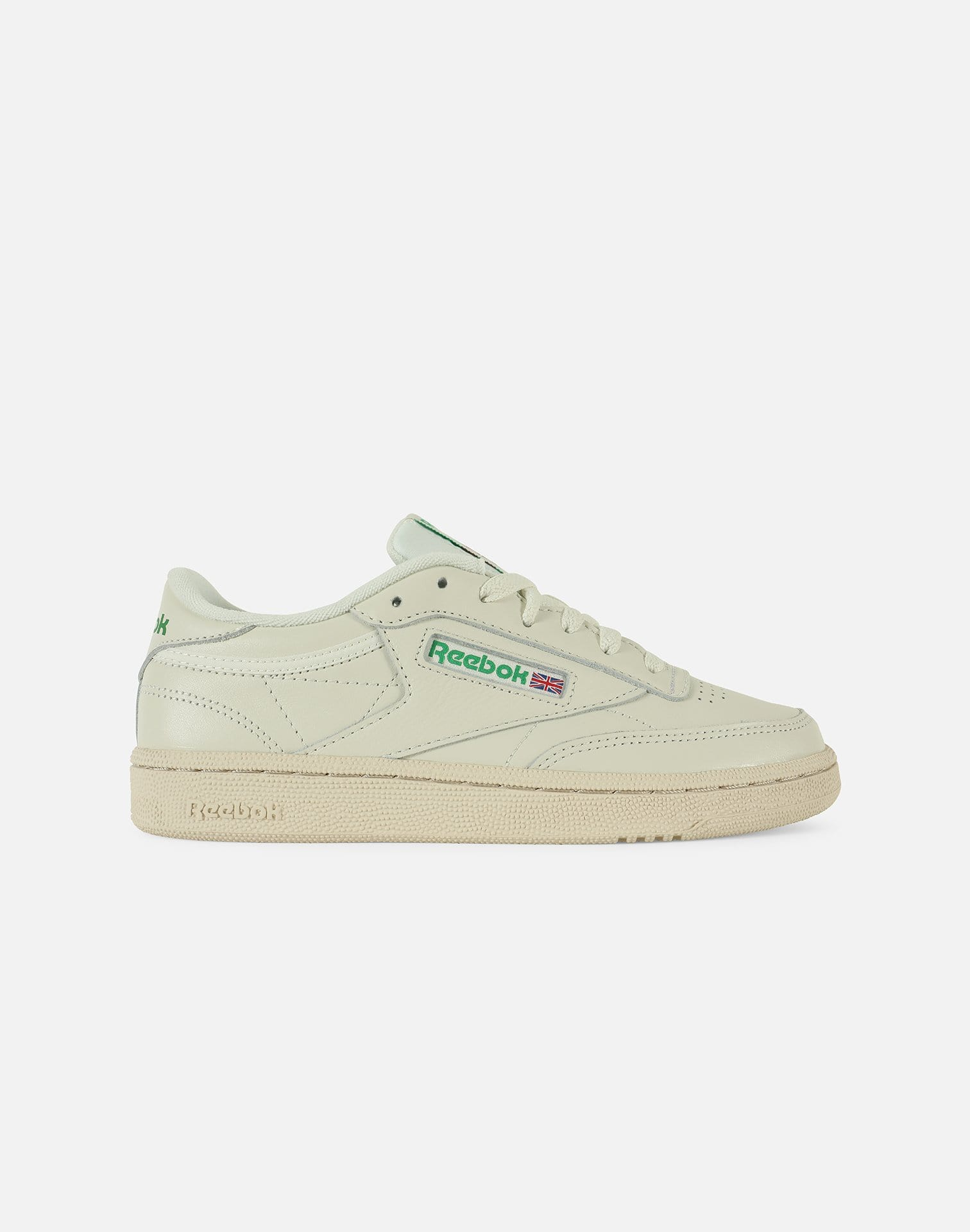 Reebok Women's Club c 85 Vintage