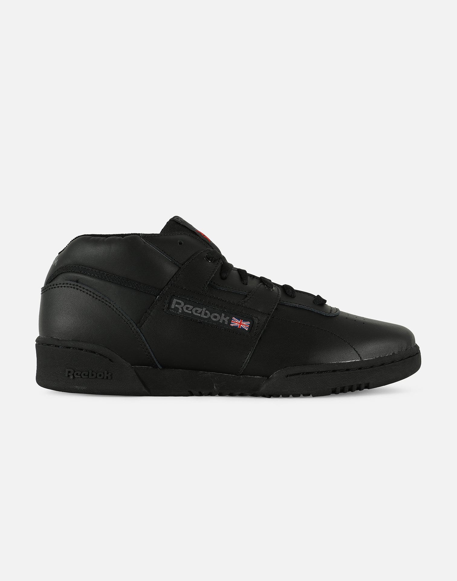 Reebok Men's Workout Mid OG