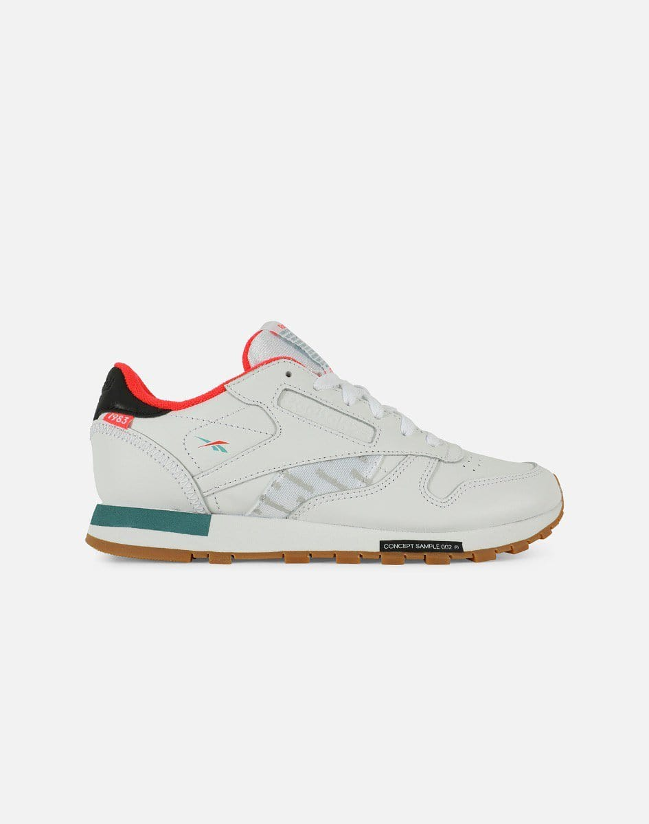 Reebok Women's Classic Leather Altered
