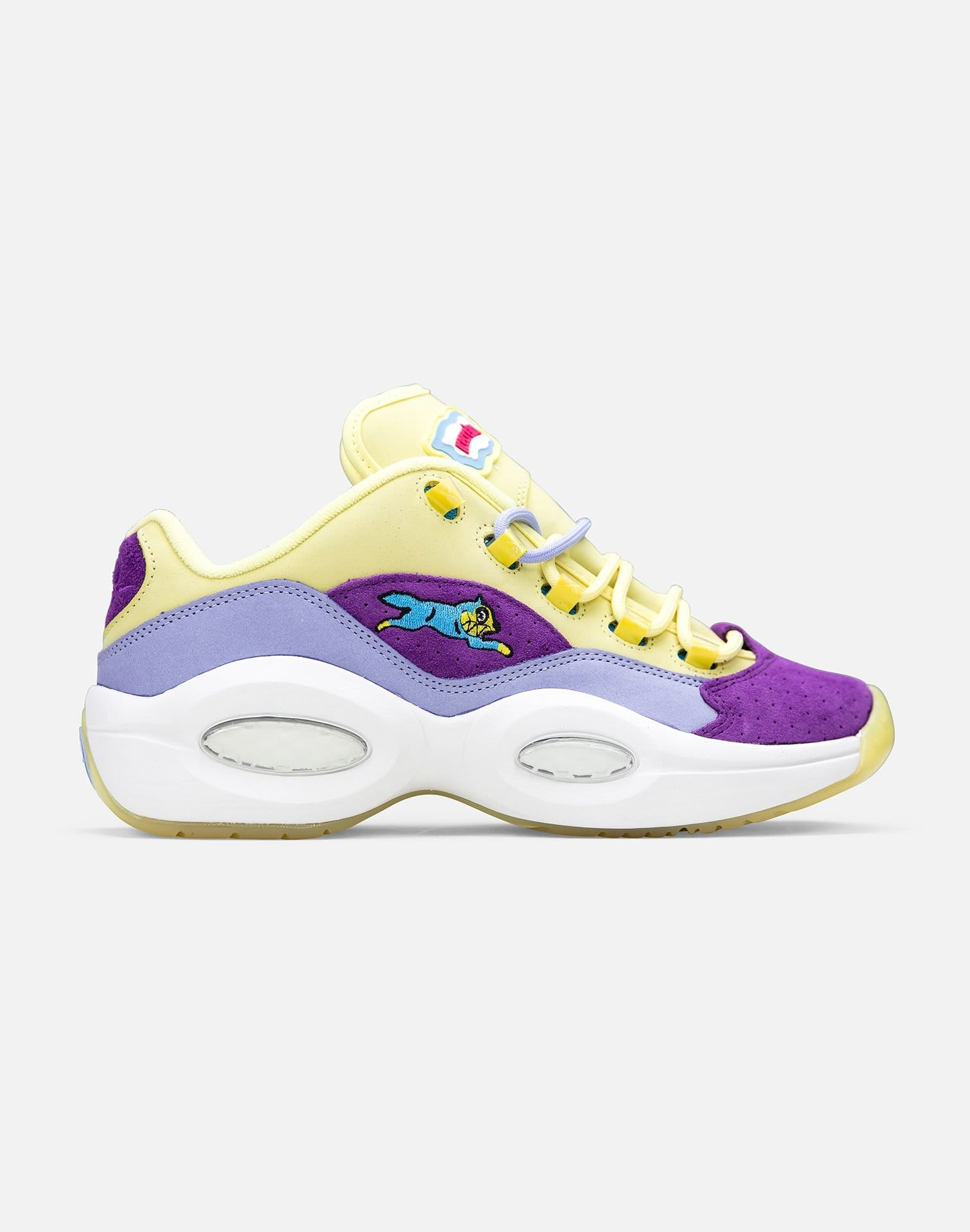 Reebok BBC ICE CREAM QUESTION LOW