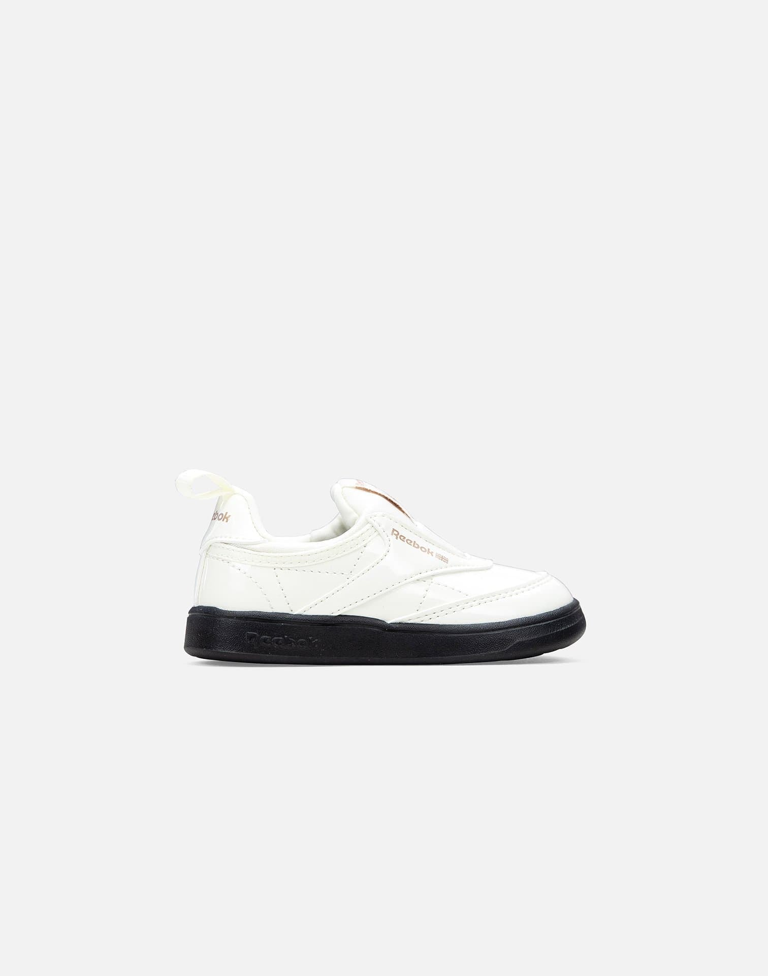 Reebok CARDI B CLUB C SLIP-ON INFANT
