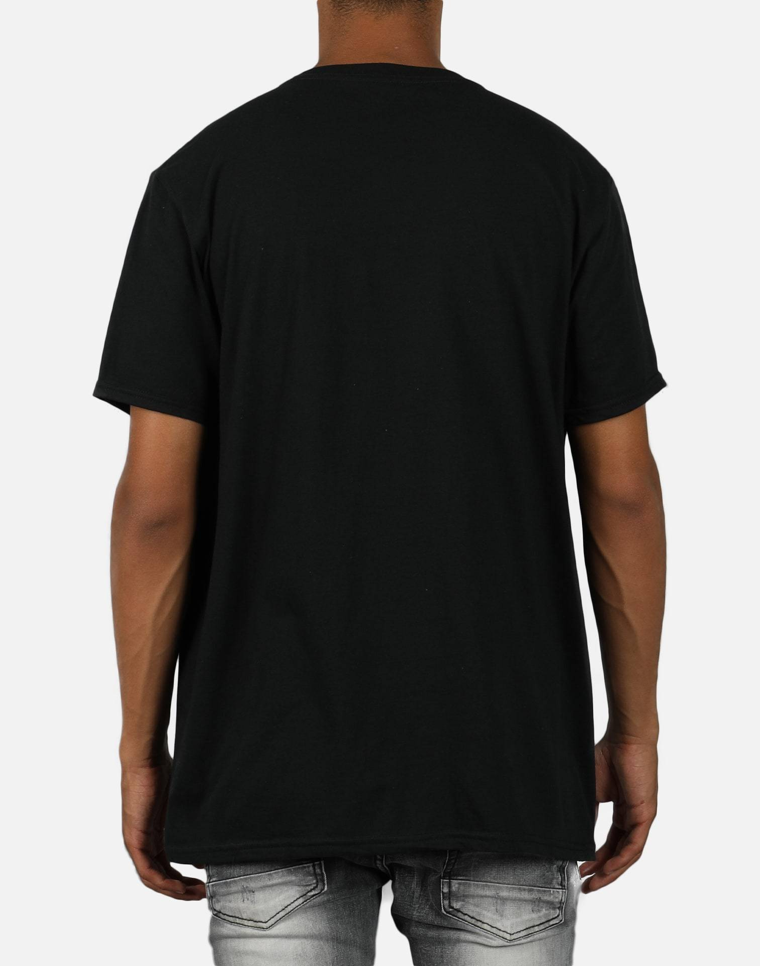 Black Love Men's Loyalty Tee
