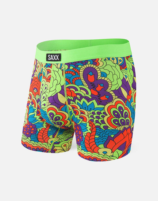 PAISLEY PUNCH BOXER BRIEFS