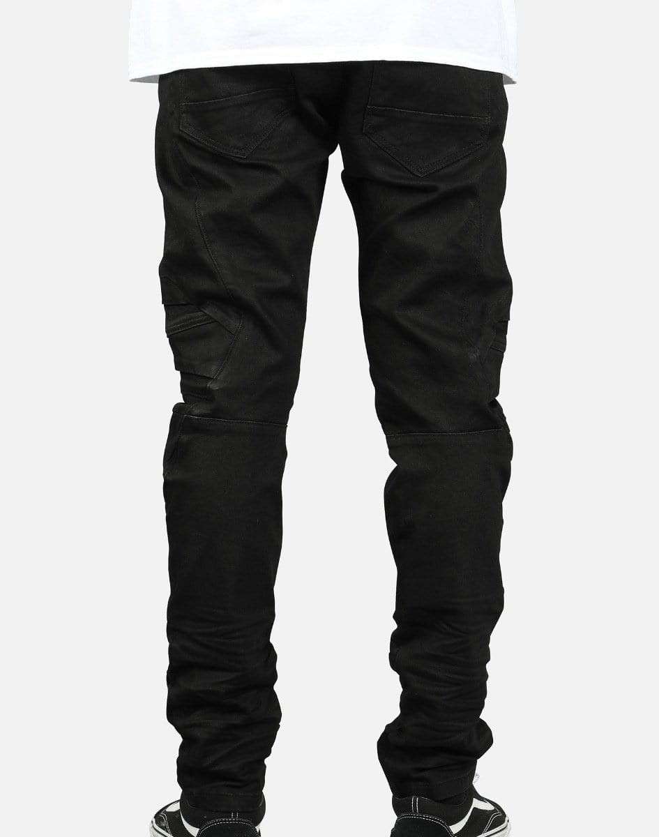 Smoke Rise Men's Embossed Jeans