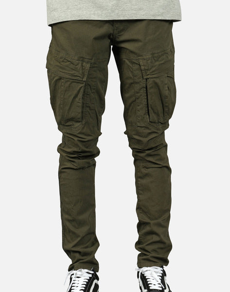 Smoke Rise Men's Rip Stop Cargo Pants