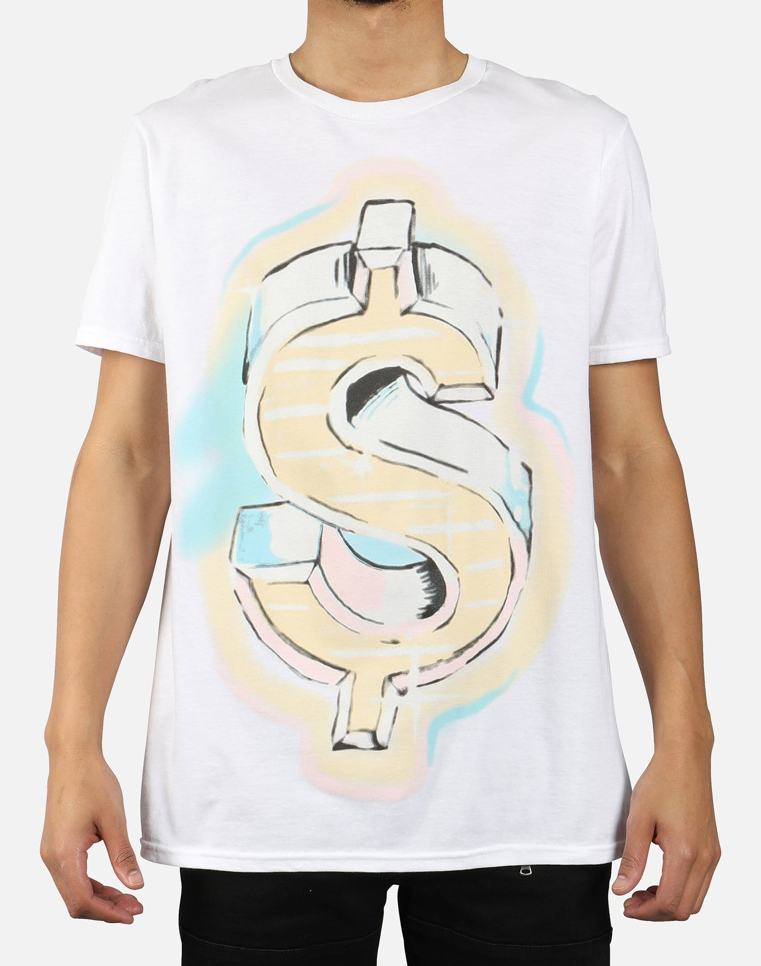 A$AP MOB GHETTO MONEY TEE