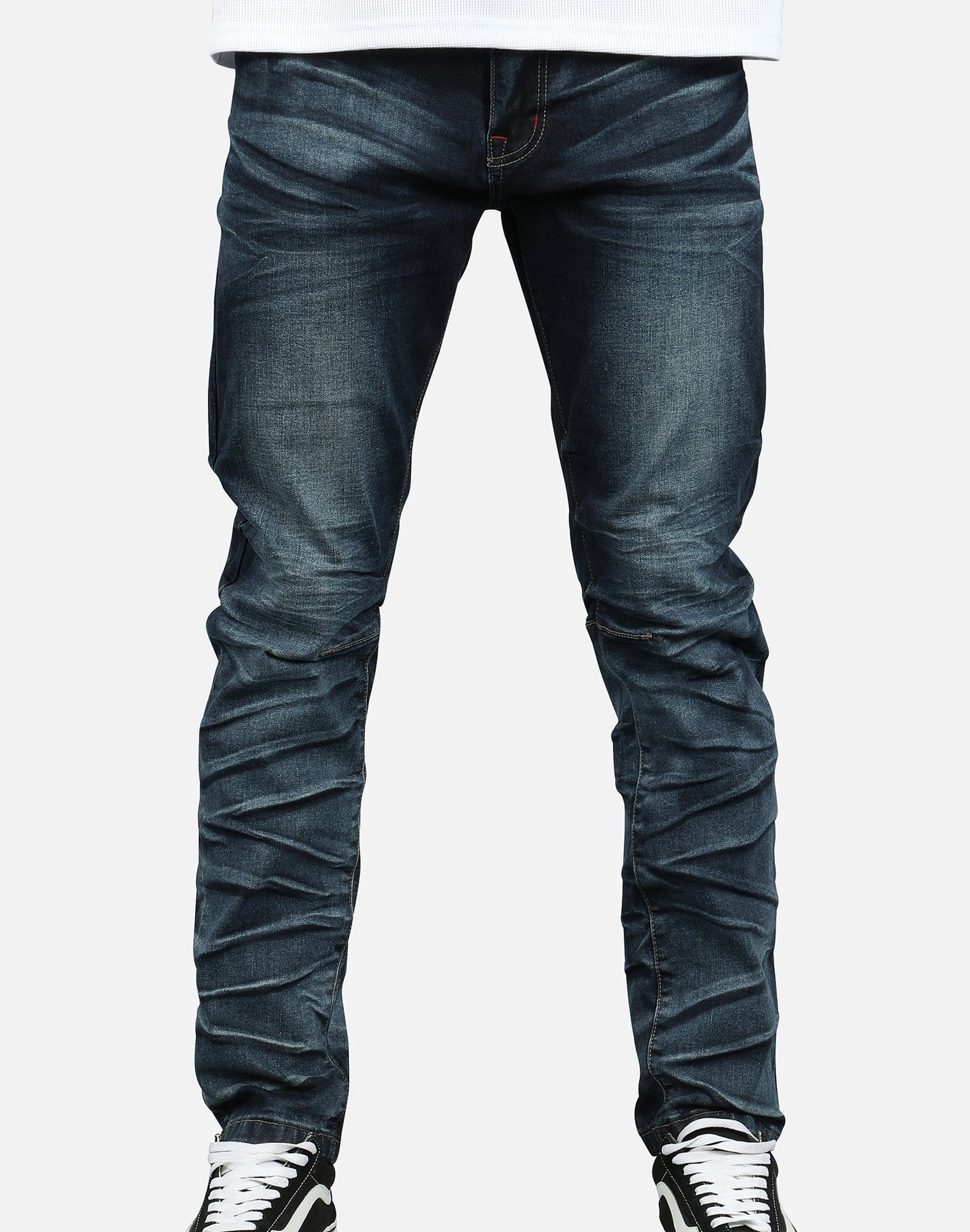 Smoke Rise Core Denim Reflex Jeans