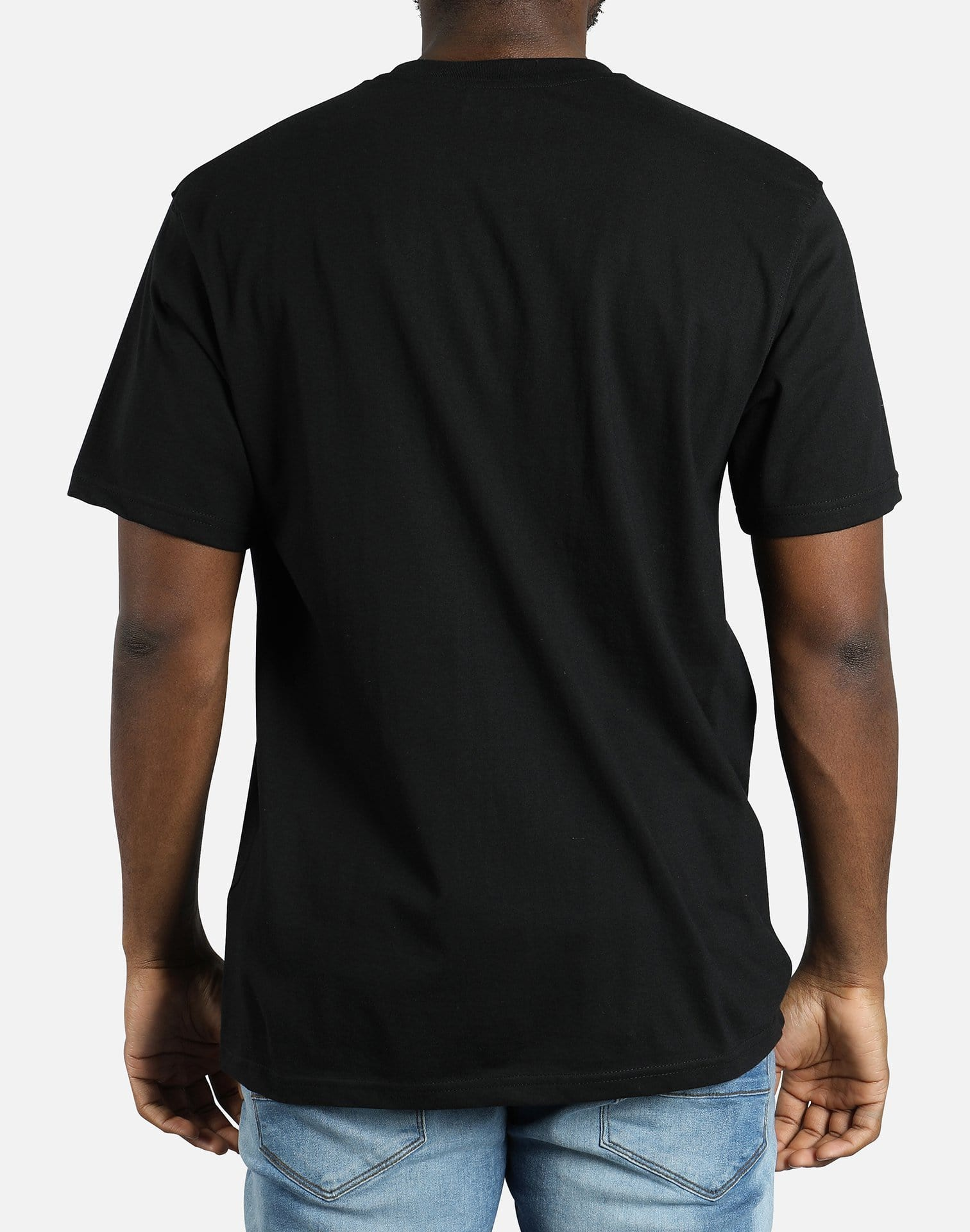 Staple Patches Short Sleeve Tee