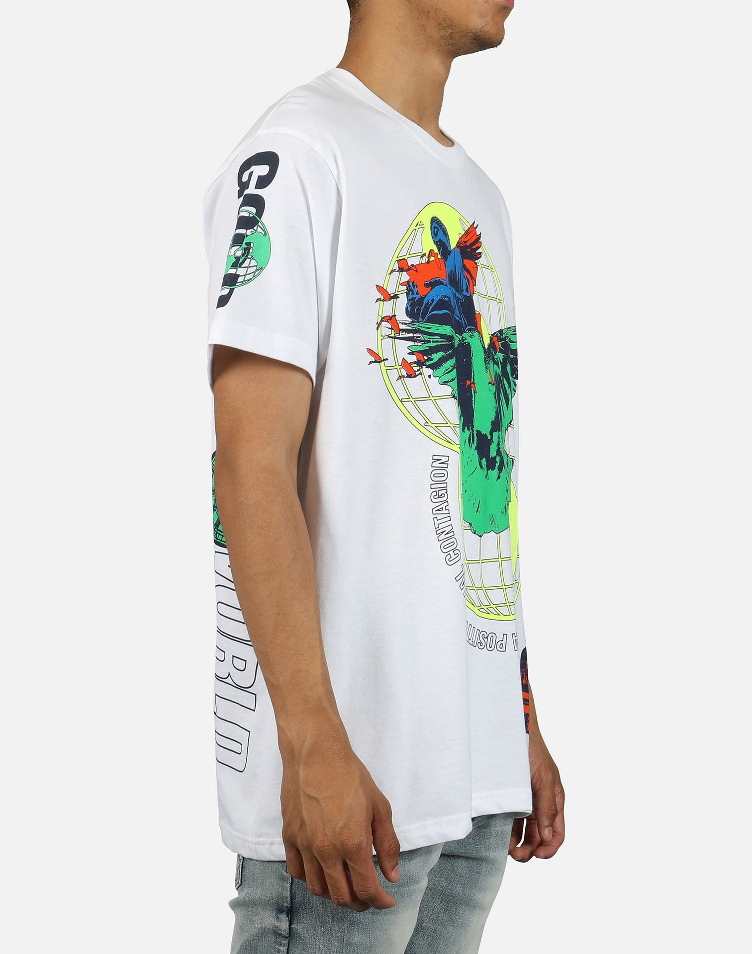 Staple Men's Icons Tee