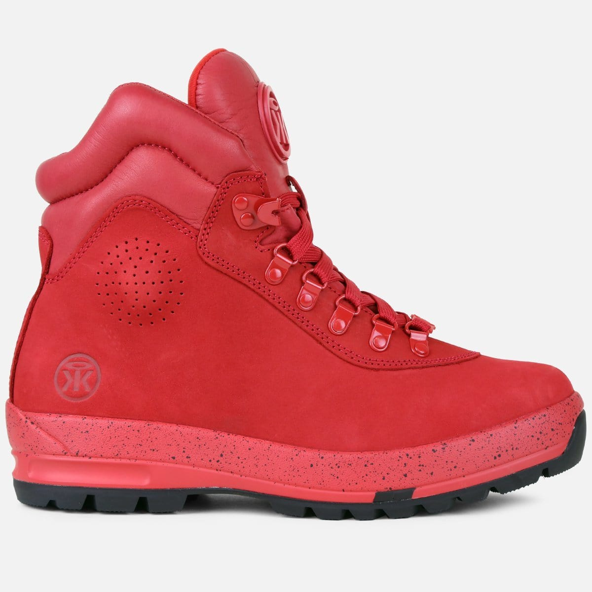 Sumikko Game Changer Boot (Red/Red)
