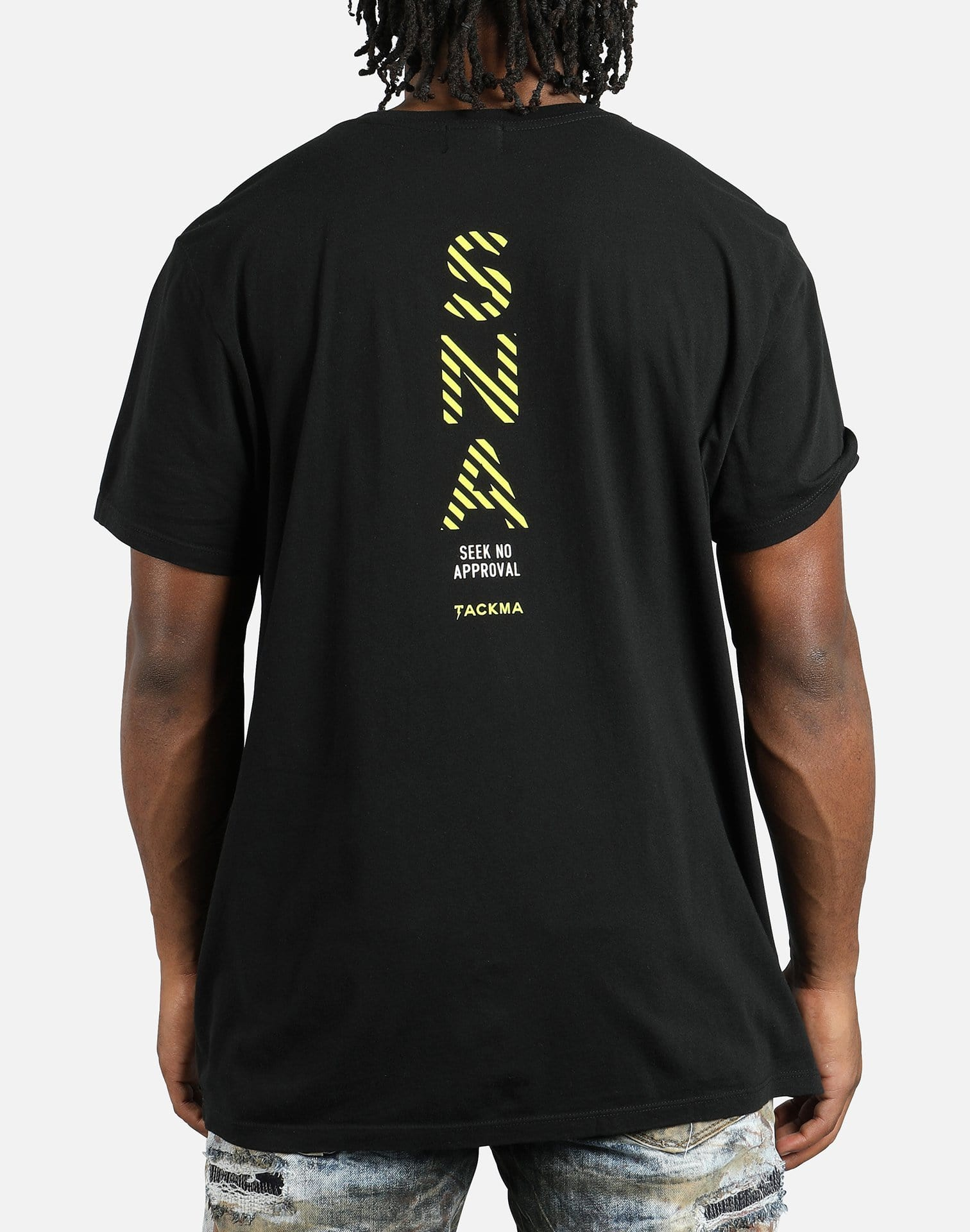 Tackma Tectonic SNA Tee