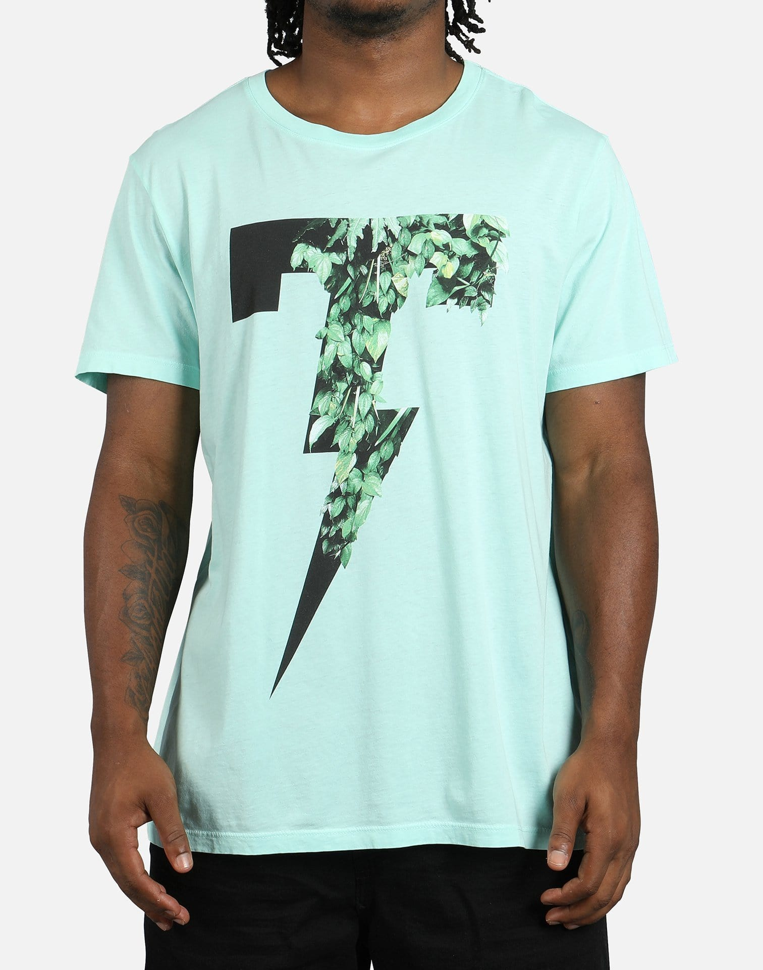 Mackma The Ivy Thunderbolt Tee
