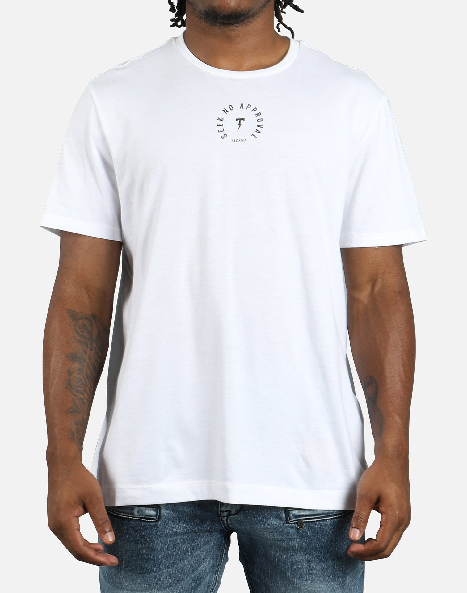 Tackma One Eight Life Tee