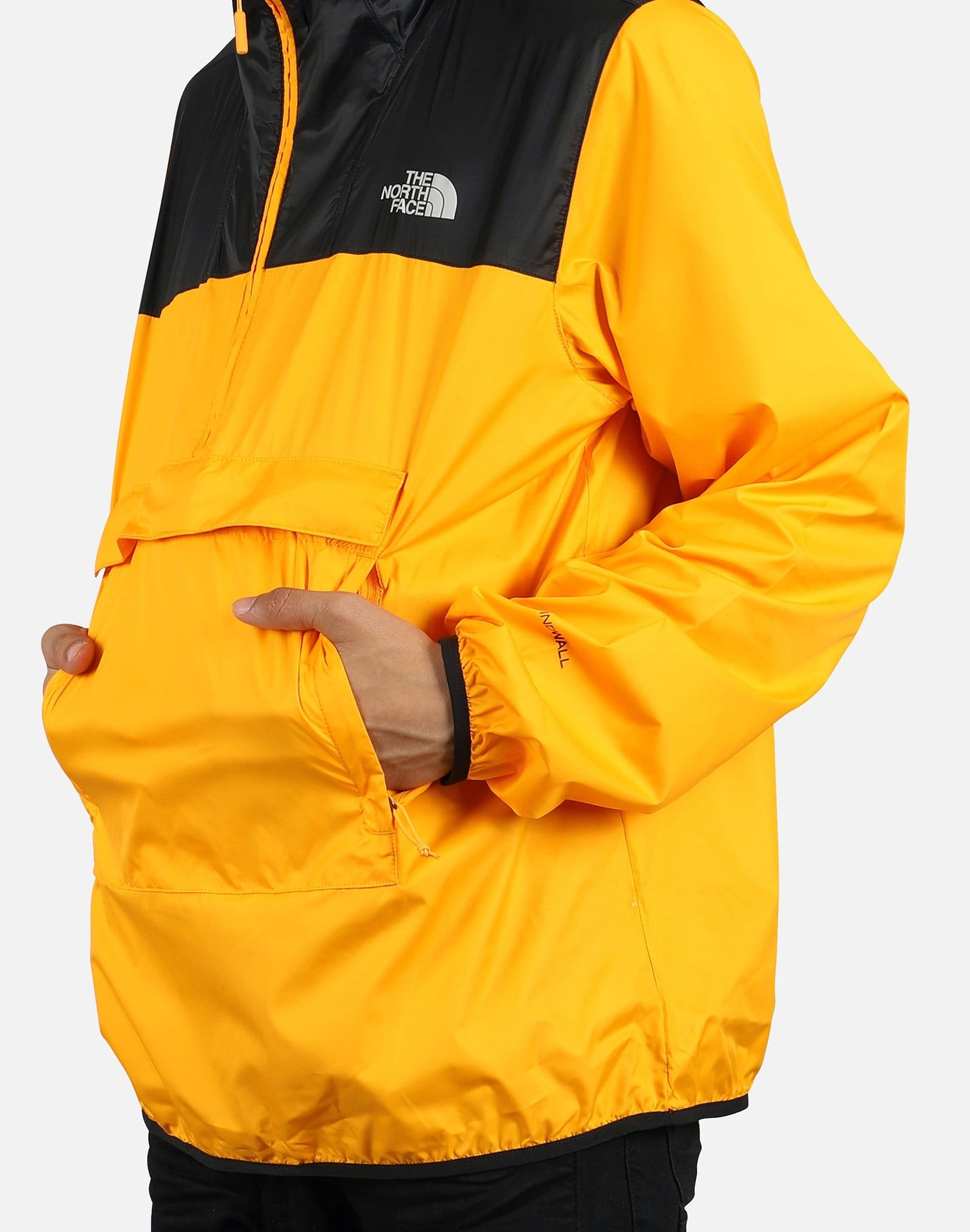 The North Face Men's Fanorak Jacket