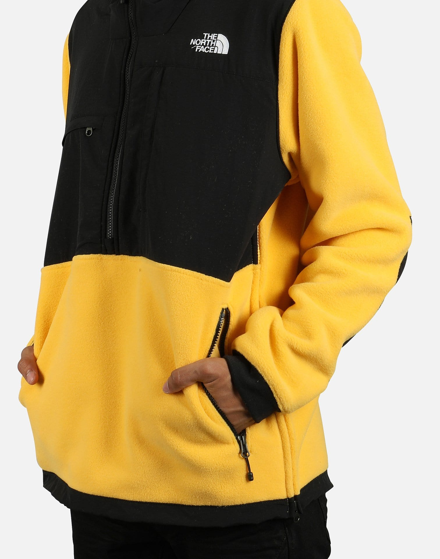 The North Face Men's Denali Anorak Jacket
