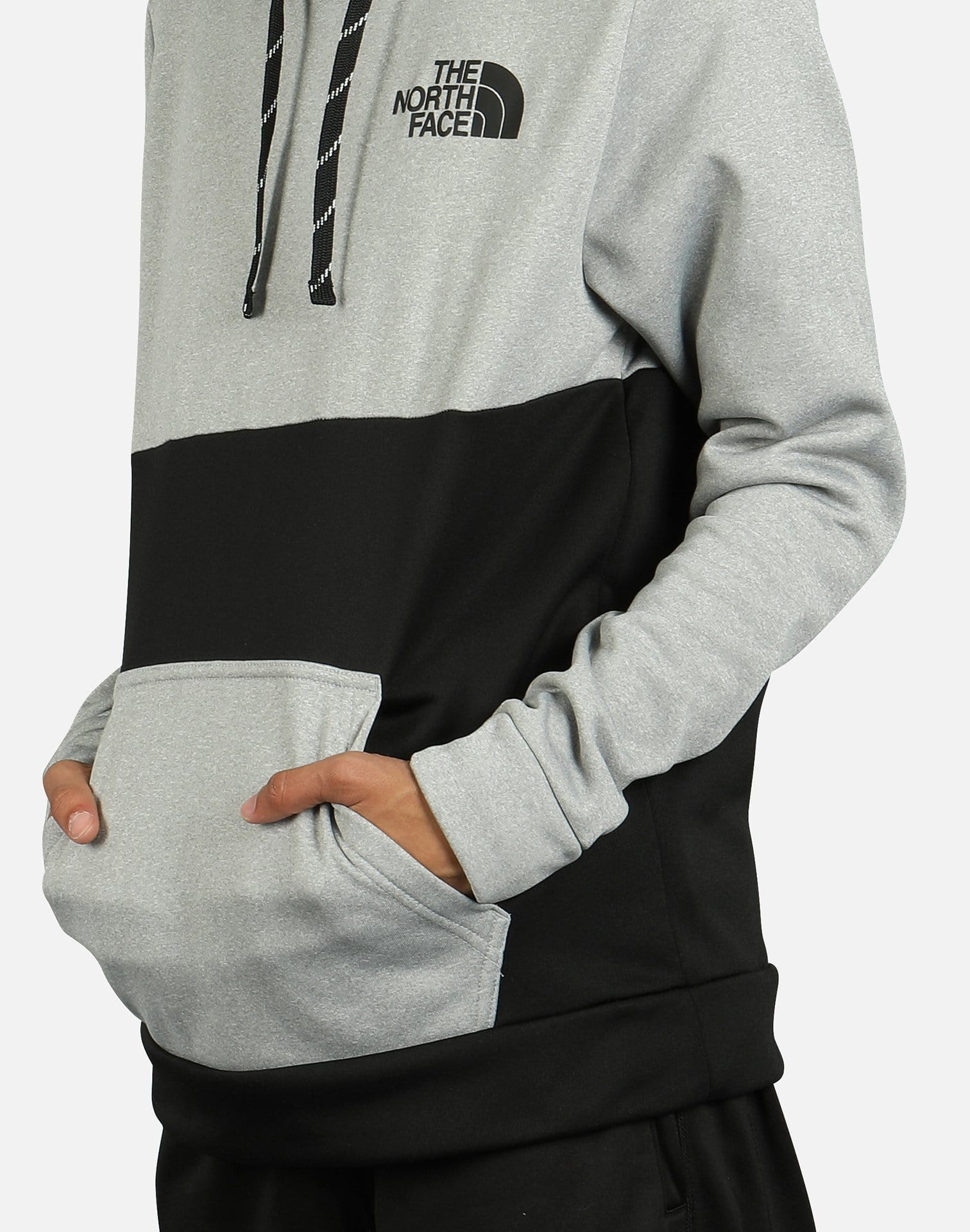 The North Face Men's Surgent Bloc Pullover Hoodie