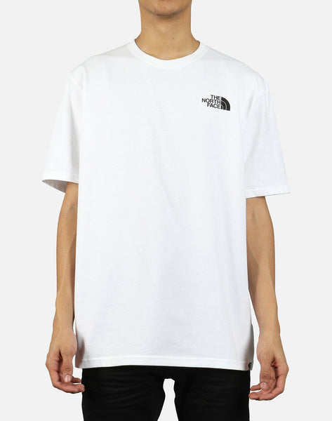 The North Face Men's 92 Rage Print Half Dome Tee