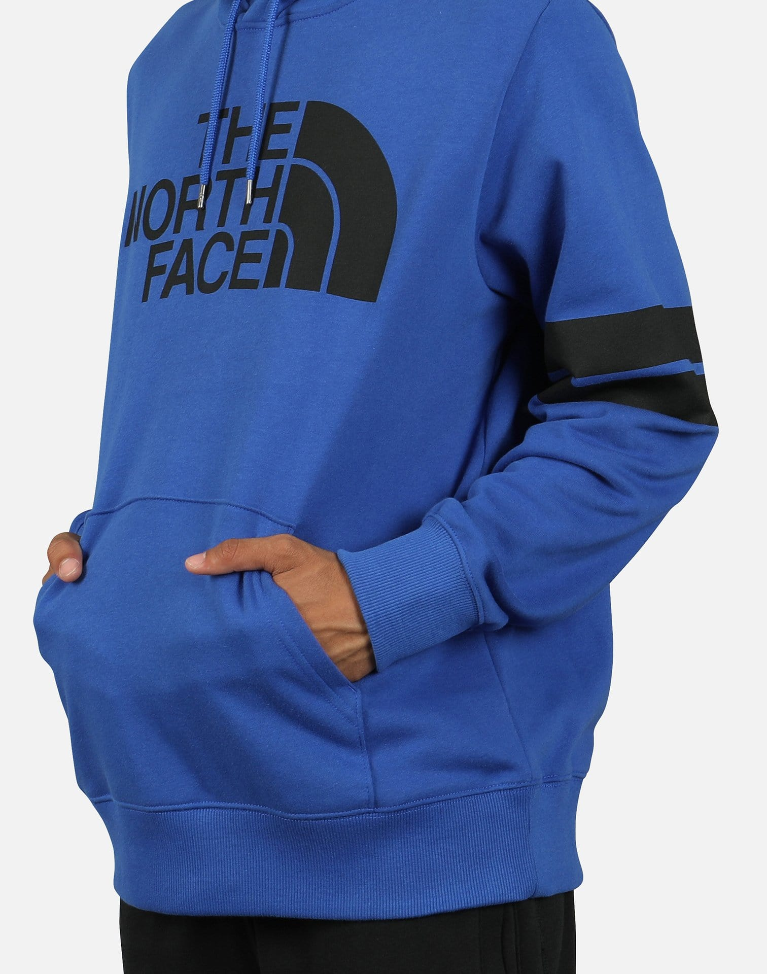The North Face Men's Collegiate Pullover Hoodie