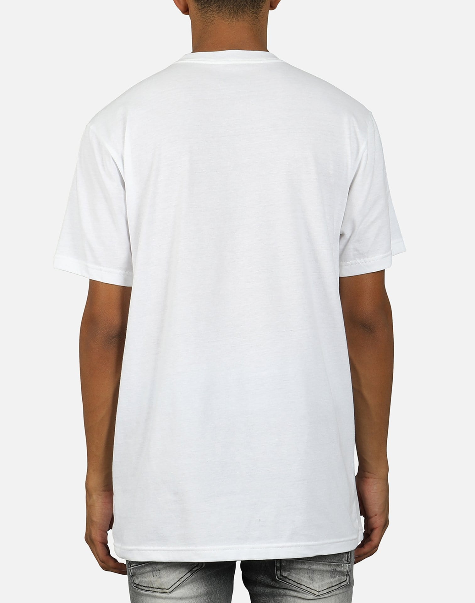 The North Face Men's Edge to Edge Tee