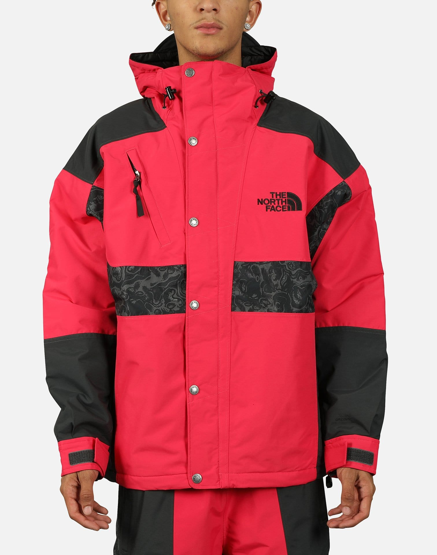 The North Face Men's '94 Rage Waterproof Synthetic Insulated Jacket