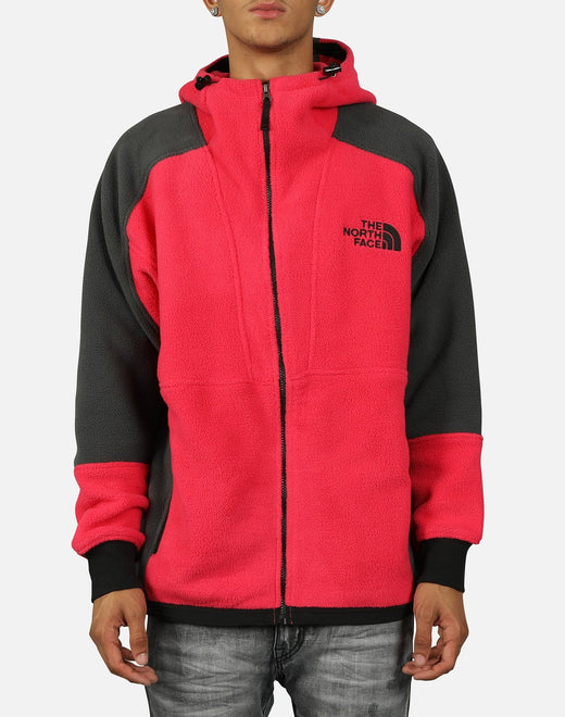 The North Face Men's '94 Rage Classic Fleece Full-Zip Hoodie