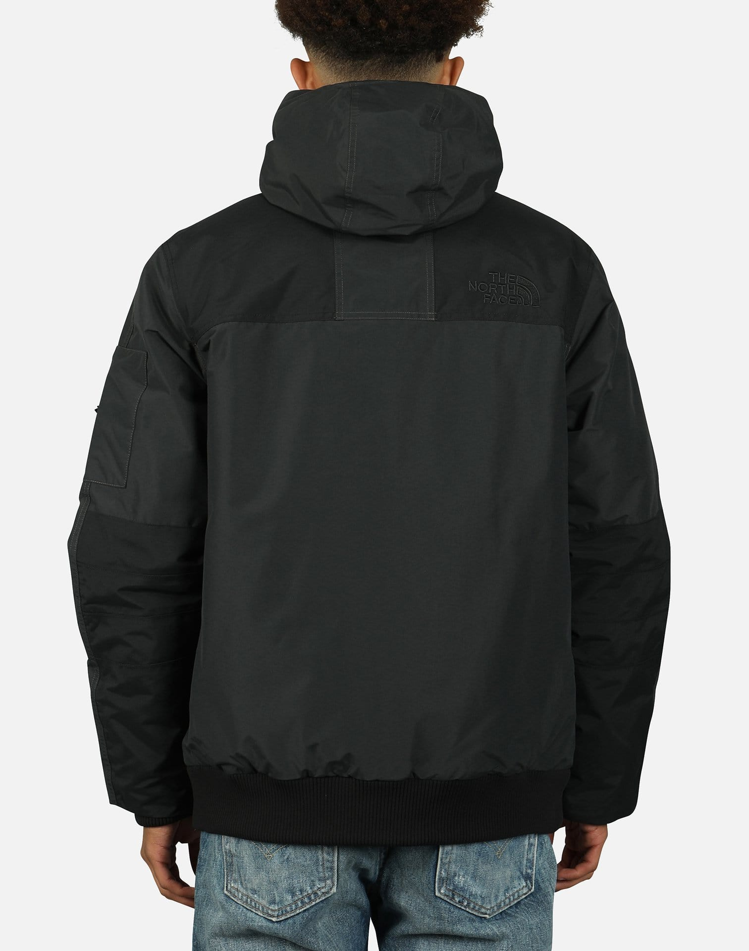 The North Face mMen's Newington Jacket