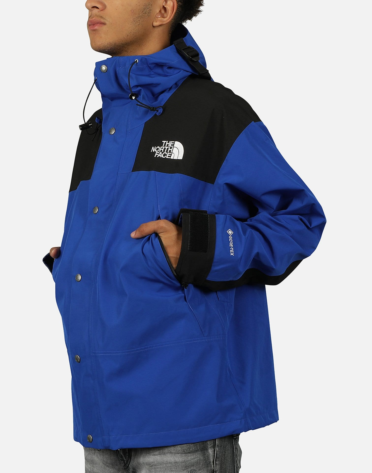 The North Face Men's 1990 Mountain Jacket GTX