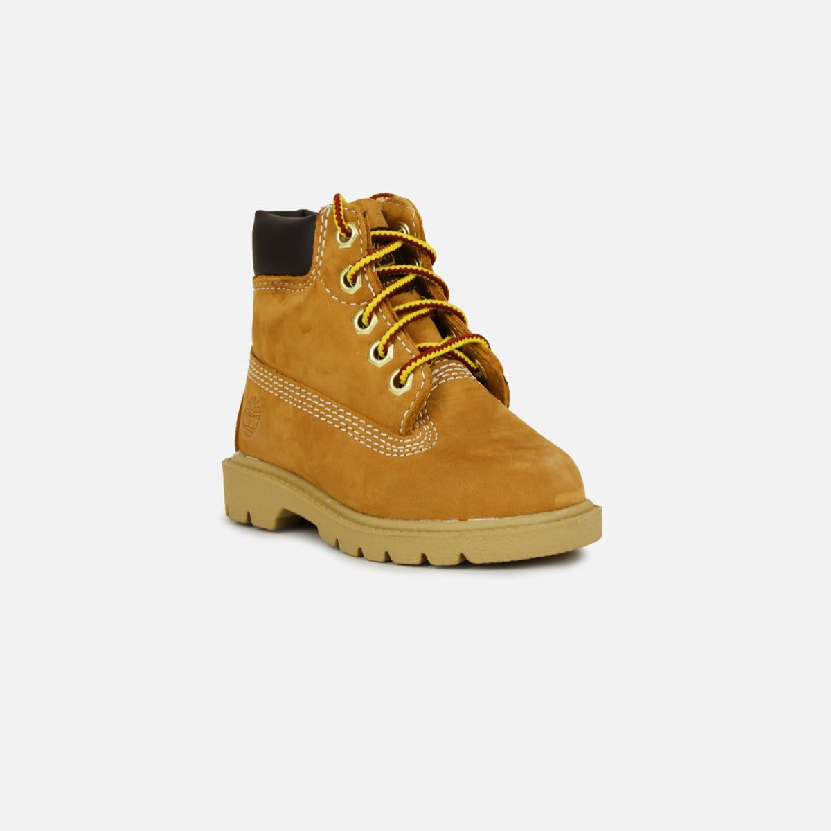 "Timberland Classic 6"" Boot Toddler (Wheat)"