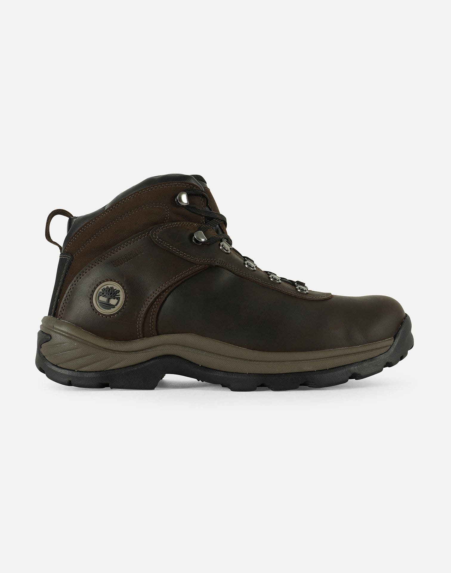 Timberland Men's Flume Mid Waterproof Boots