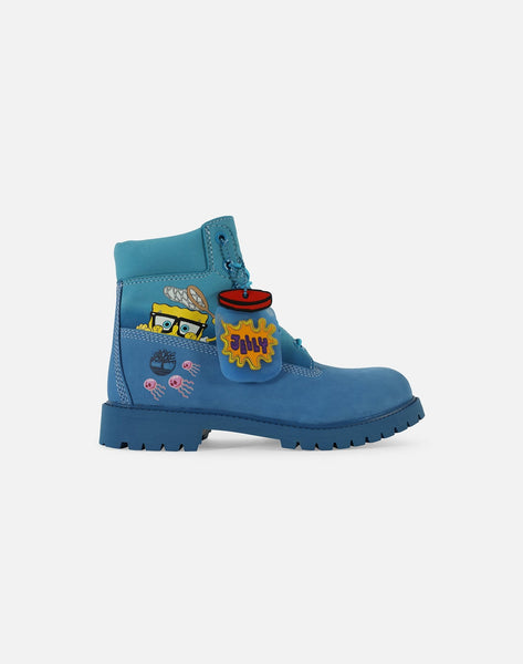 Timberland x Spongebob Squarepants Men's 6