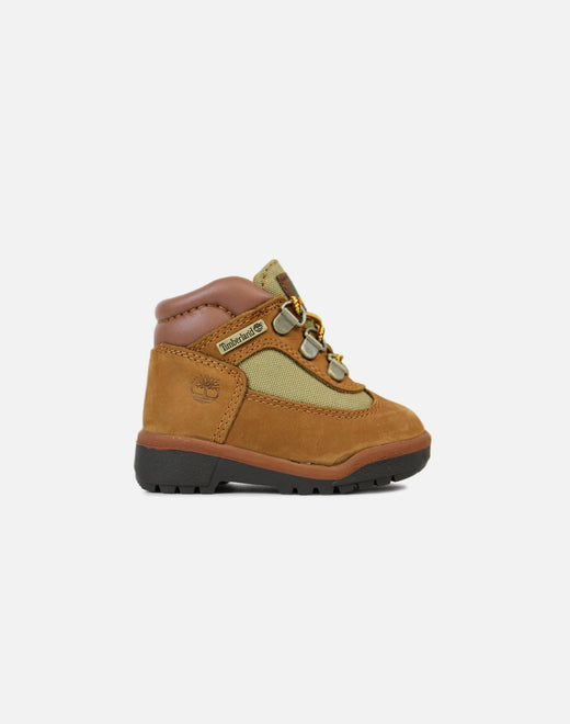Timberland Field Boot Infant (Sundance)